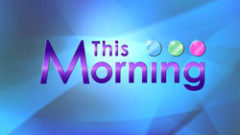 From: ITV  THIS MORNING - weekdays on ITV1  Picture shows: The Logo 2006  Copyright: ITV
